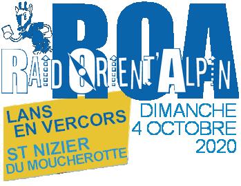le Raid Orien'Alpin, c'est le Raid d'Orient'alp: le club de CO de l'agglo. grenobloise